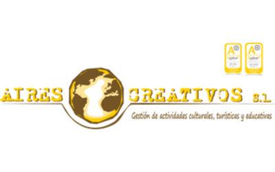 AIRES CREATIVOS SL
