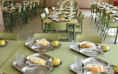 Empresas pide reunión a Junta para abordar condiciones de contratos de comedores y actividades extraescolares