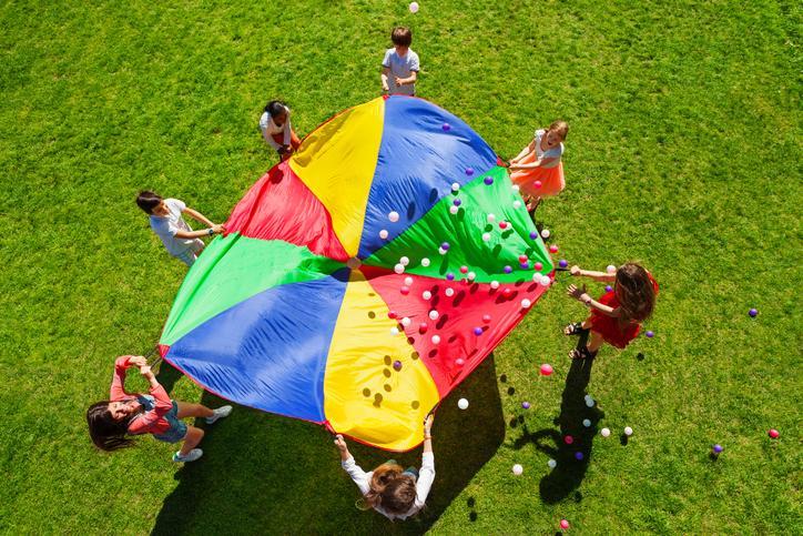 Monitor/a de actividades de tiempo libre infantil y juvenil