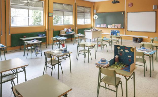Educación podría generar cerca de 5000 puestos de trabajo entre personal desempleado joven a través de los programas de refuerzo educativo