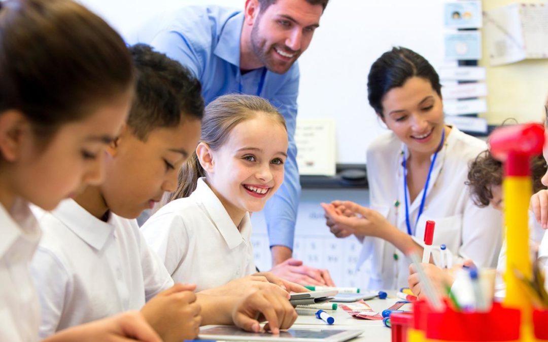 Publicado el III CC marco estatal Ocio Educativo y Animación Sociocultural
