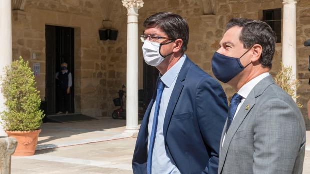 Las ayudas COVID llegan a nuestro sector tras una lucha titánica con el Gobierno central y andaluz.