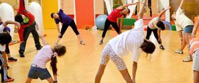 Monitor/a de deporte escolar. Especialización en Educación física y  Deportiva