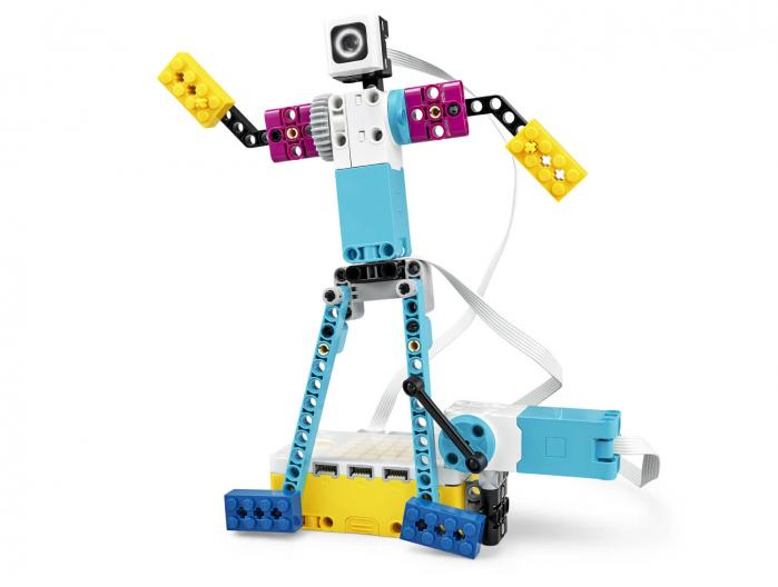 LEGO SPIKE PRIME EDUCATION
